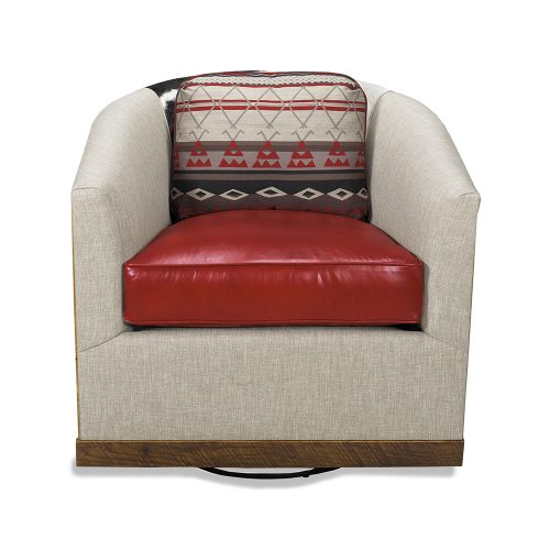 Brayden Swivel Glider 119051-SG Luray