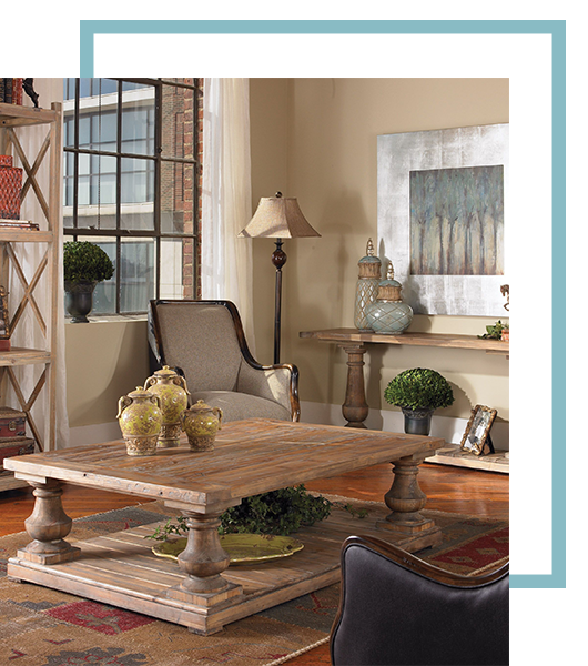 Rustic Furniture Home Decor Tulsa Bixby OK Shop The Refuge