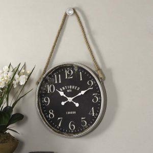 Bartram Clock 06428