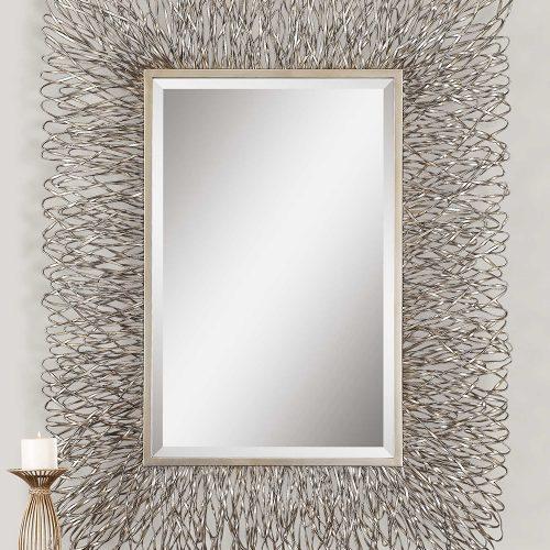 Corbis iron mirror 07627