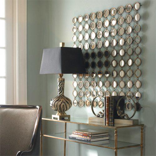 Dinuba Mirrors