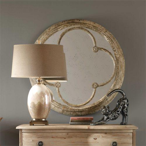 Livianus mirror 13884