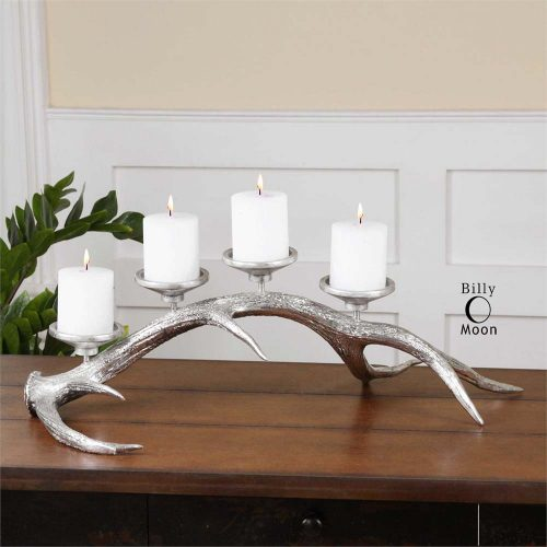 Antler Candleholder Accessories 19893