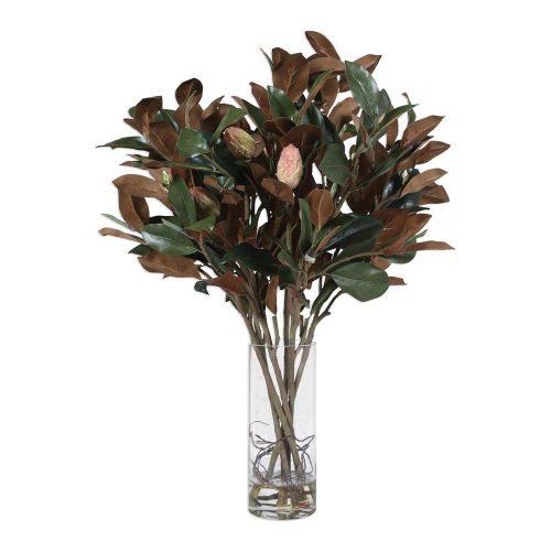Southern Magnolia Silk Centerpiece Accessories 60129