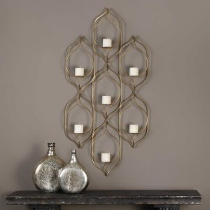 Rovena Wall Sconce Wall Decor 04049