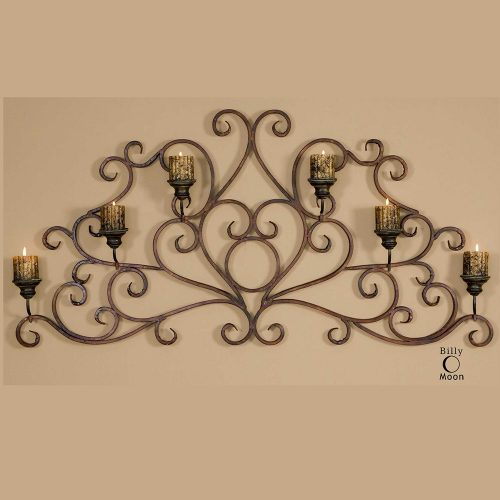 Juliana, Wall Sconce 13446
