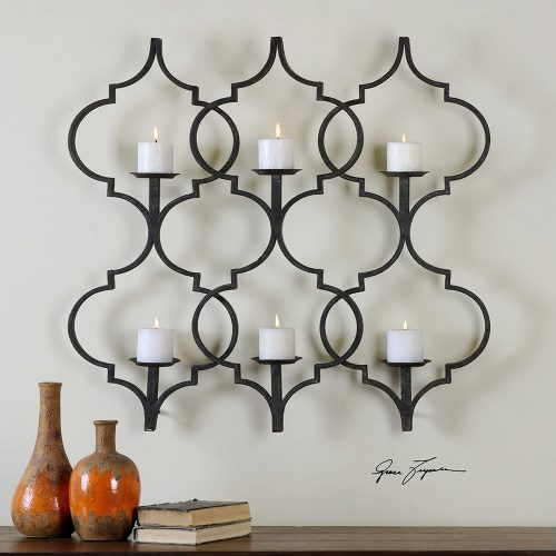 Zakaria Wall Sconce Wall Decor 13998