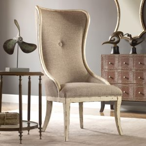 Selam, Wing Chair 23218