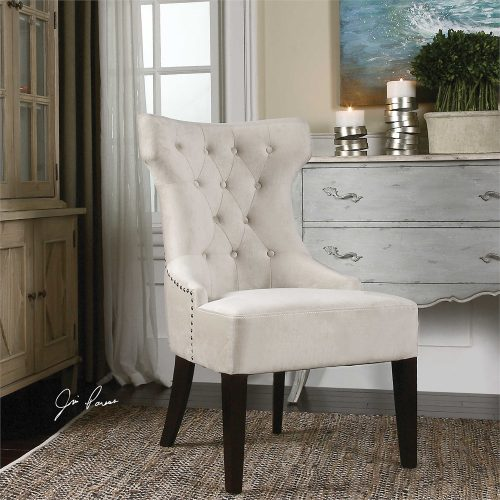 Arlette, Wing Chair 23239