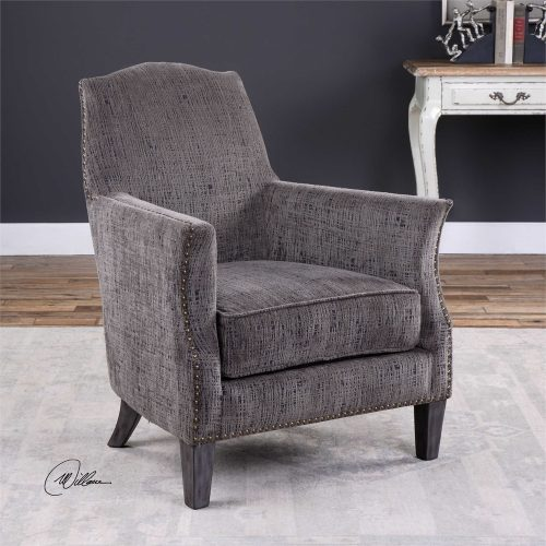 Dermot, Accent Chair 23301