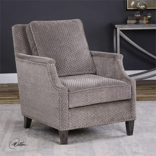 Dallen, Accent Chair 23312
