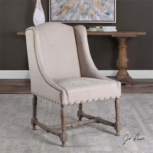 Lyra, Accent Chair 23326