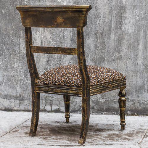 Tambra Accent Chairs UM-23632