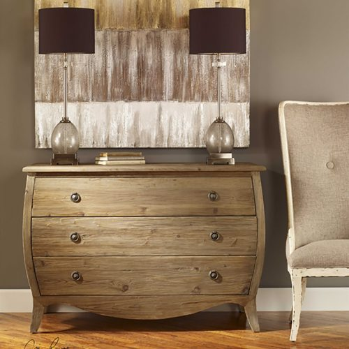 Gavorrano Foyer Chest 24454