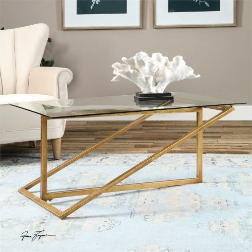 Zerrin, Coffee Table 24517