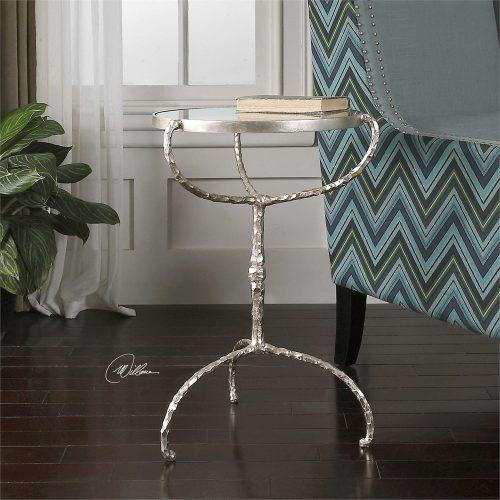 Halcion Accent Table 24551