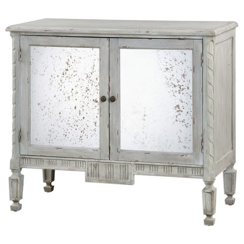 Okorie Console Cabinet Furniture 24582