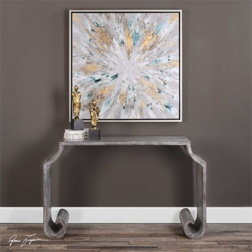 Agathon Console Table 24672