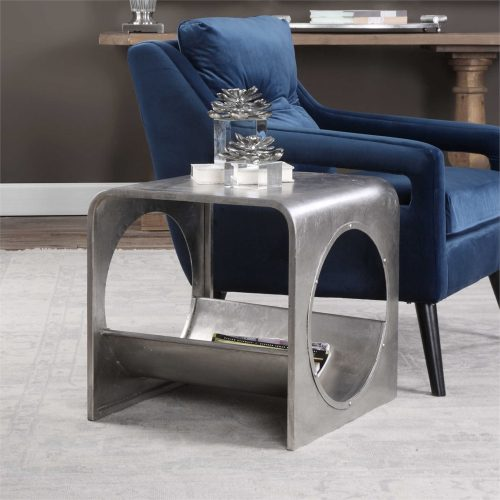 Yeager End Table 24678