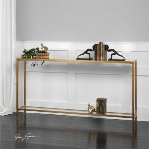 Hayley, Console Table 24685