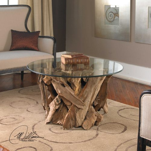 Driftwood, Cocktail Table 25519