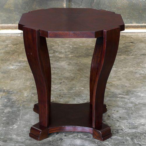 Pallavi Accent Table 25732