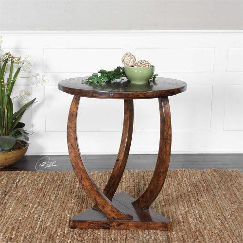 Pandhari Accent Table 25913