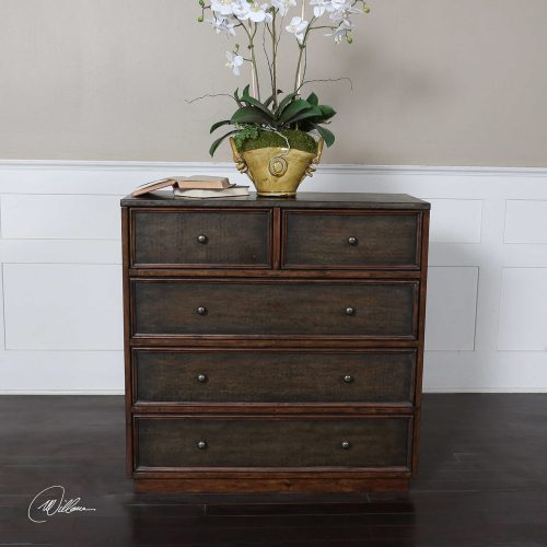 Clive Accent Chest Furniture 25935
