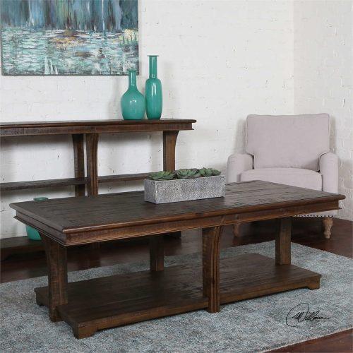 Ramsey, Coffee Table 25938