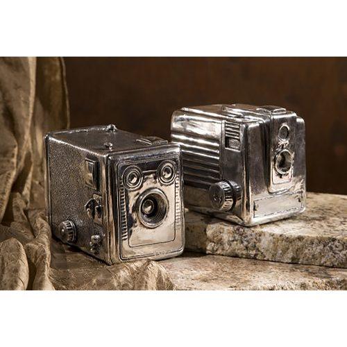 Vintage Camera Boxes 36130-2