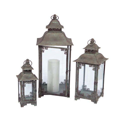 Lantern Set 38485