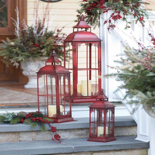 Lantern (Set of 3) 49112