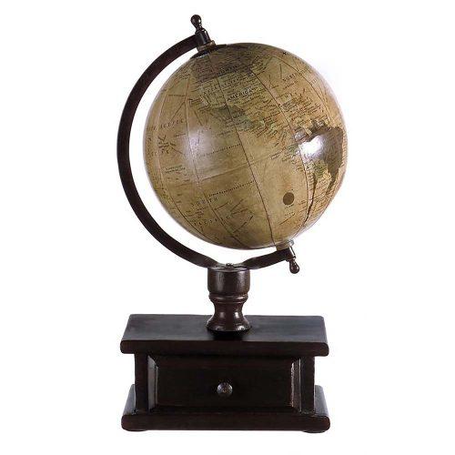 Globe with Storage 5412