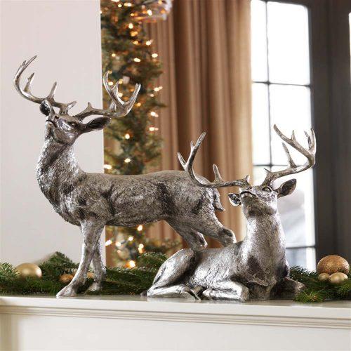 Deer Figurine 56912