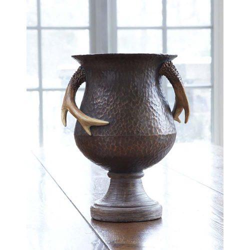 Antler Vase 60621-1