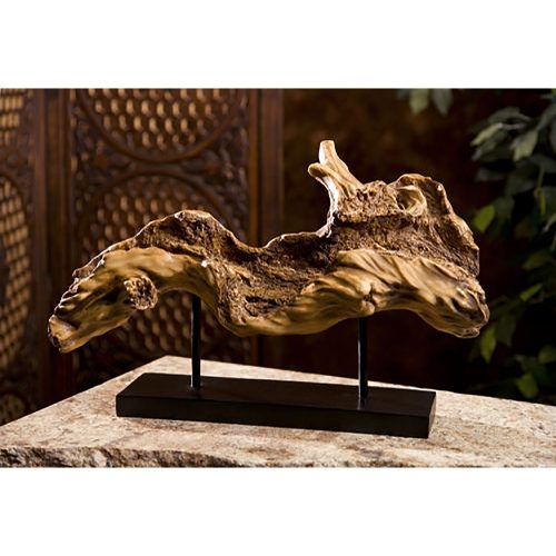 Berne Drift Wood Sculpture 70253
