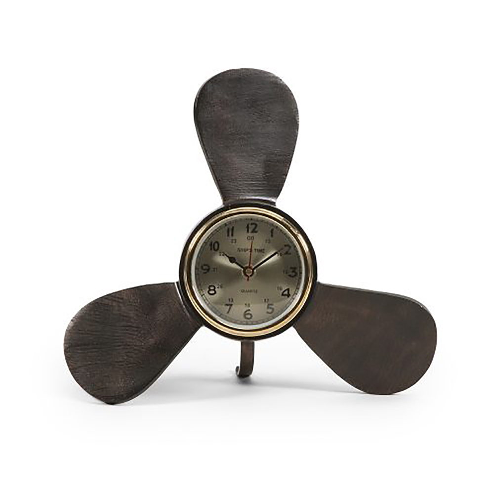 Tidus Clock 89433
