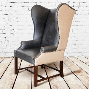 Rockwell Occasional Chair AT745-AC/NB