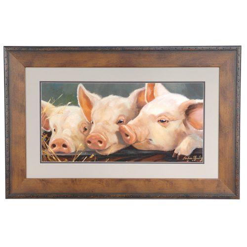 Pig Heaven CVA3257