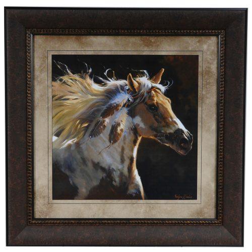 Spirit Horse CVA3317