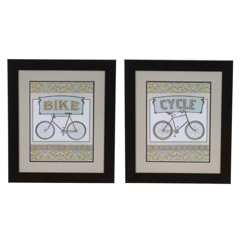 Cycle & Bike Set 2 CVA3346