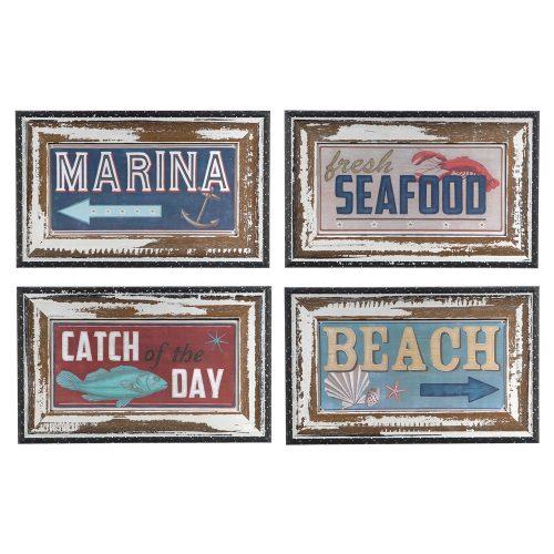 Shoreline Signs CVA3359