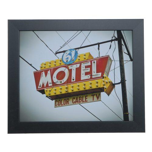 Vintage Motel 6 CVA3566