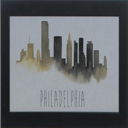 Philadelphia painting cva3591