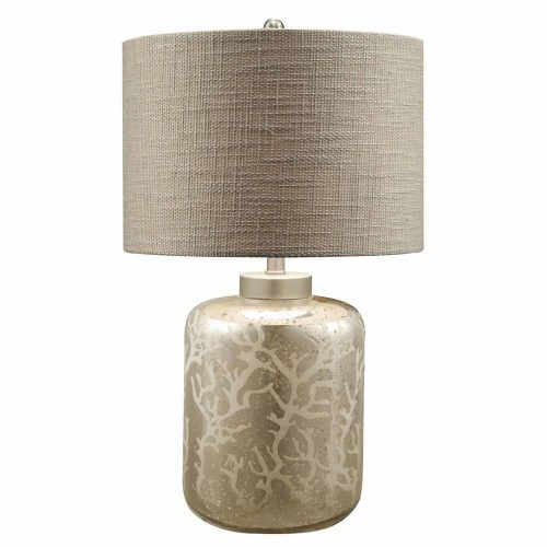 Crystal Coral Table Lamp CVABS793