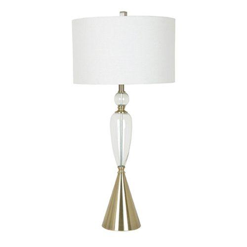 Gallery Table Lamp CVABS977