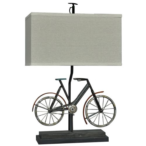 Biking Table Lamp CVAER460