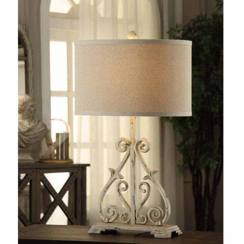 Dunbar Table Lamp CVAER547