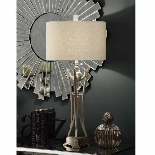 Ellis Table Lamp CVAER567