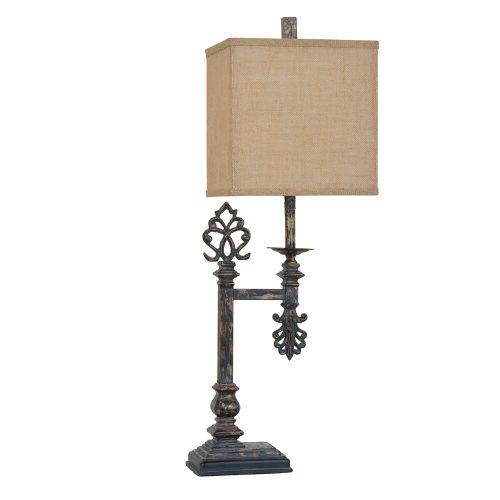 Castle Gate Table Lamp CVAER683